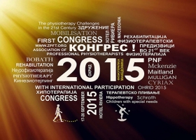 "FIRST CONGRESS - ""PHYSIOTHERAPY - CHALLENGES IN THE 21ST CENTURY"""